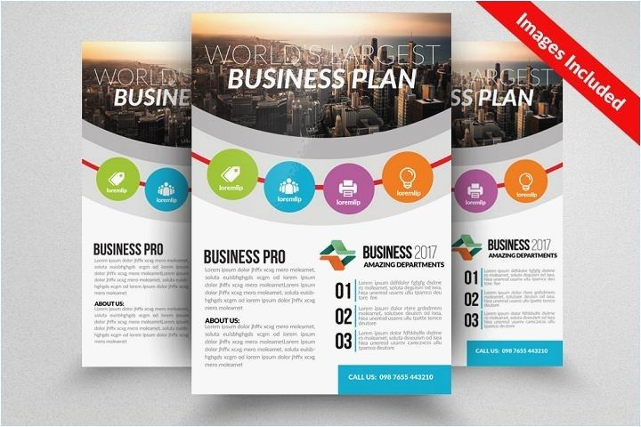 business fliers flier templates model dni america flyer gallery page 115 of 148