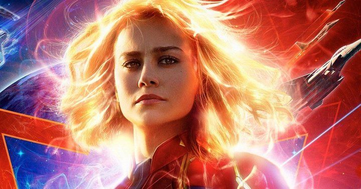 Captain Marvel Poster Bermanfaat Ronan Actor is Excited to Reprise Guardians Role In Captain Marvel