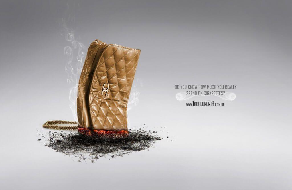 contoh iklan layanan masyarakat rokok