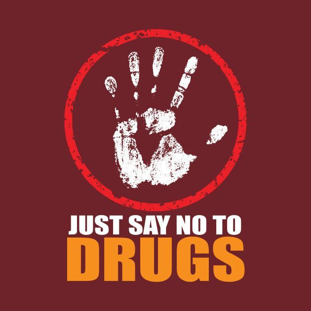 check out this awesome just say no to drugs design on teepublic