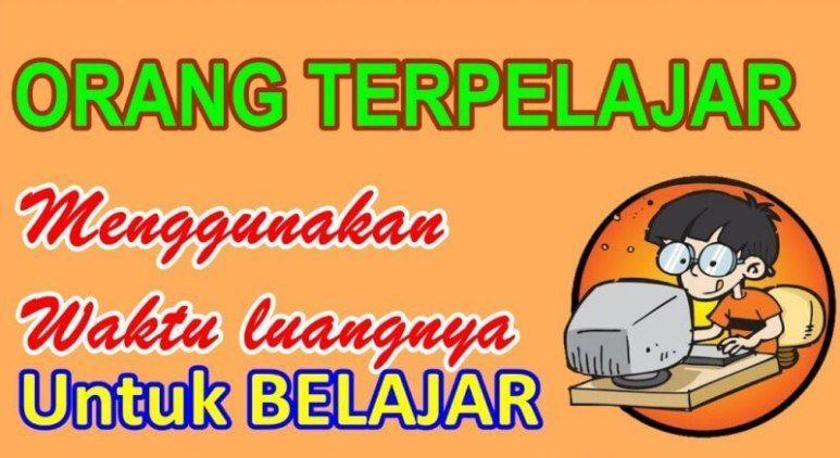 poster pendidikan sekolah dasar