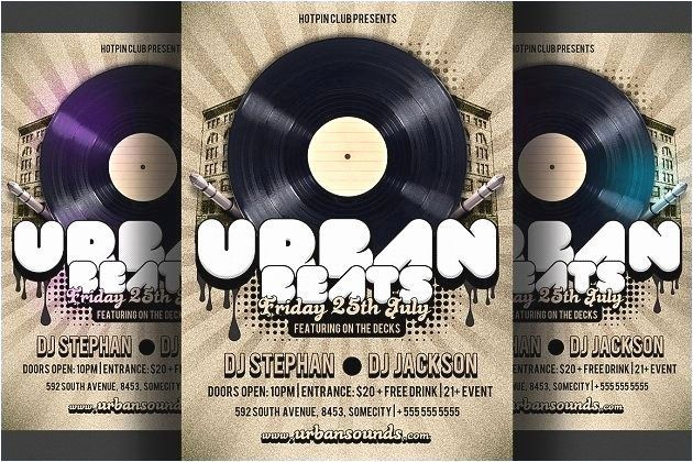 event flyer templates best of design a free flyer templates awesome poster templates 0d wallpapers