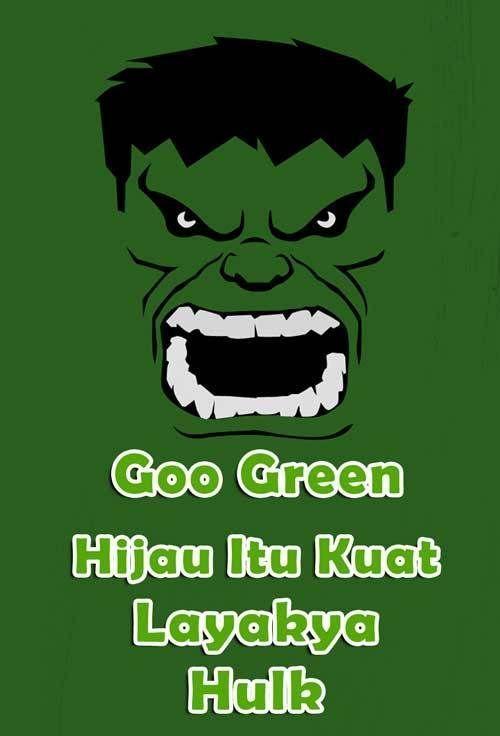 50 contoh poster slogan lingkungan hidup go green ajipedia