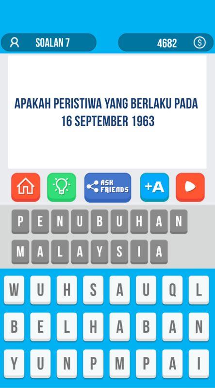 game teka teki malaysia poster
