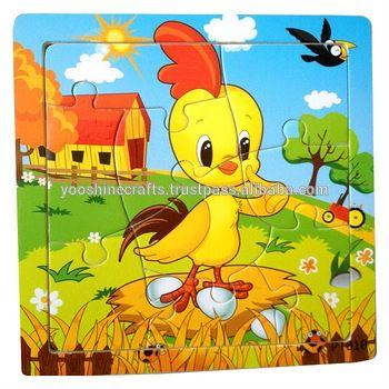 kayu beruntung ayam teka teki 12 hewan cina zodiak pendidikan teka