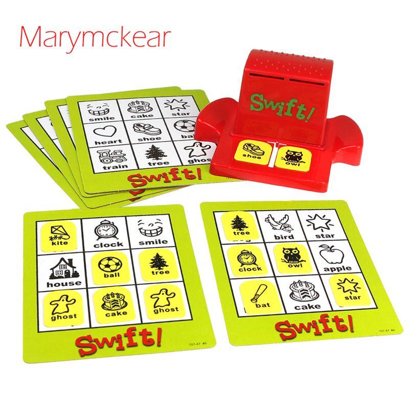 mainan pendidikan anak anak belajar kata kata yang sesuai dengan permainan dengan kata kata kartu belajar kata kata meningkatkan memori di teka teki