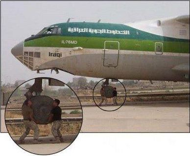 pikul kapal terbang