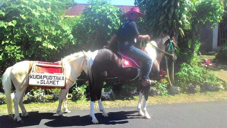 Contoh Teka Teki Kuda Yang Hebat Untuk Ibubapa