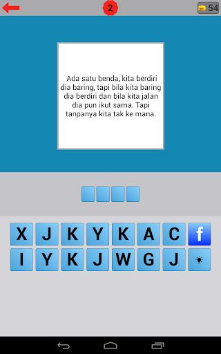 jom teka teki screenshot