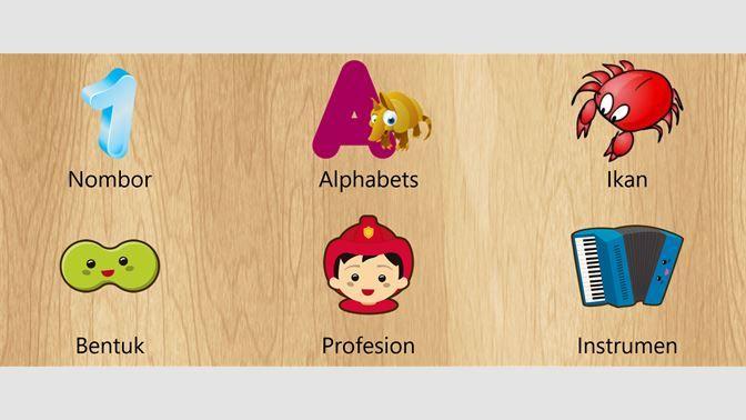Contoh Teka Teki Mudah Untuk Kanak-kanak Yang Bernilai Untuk Guru-guru