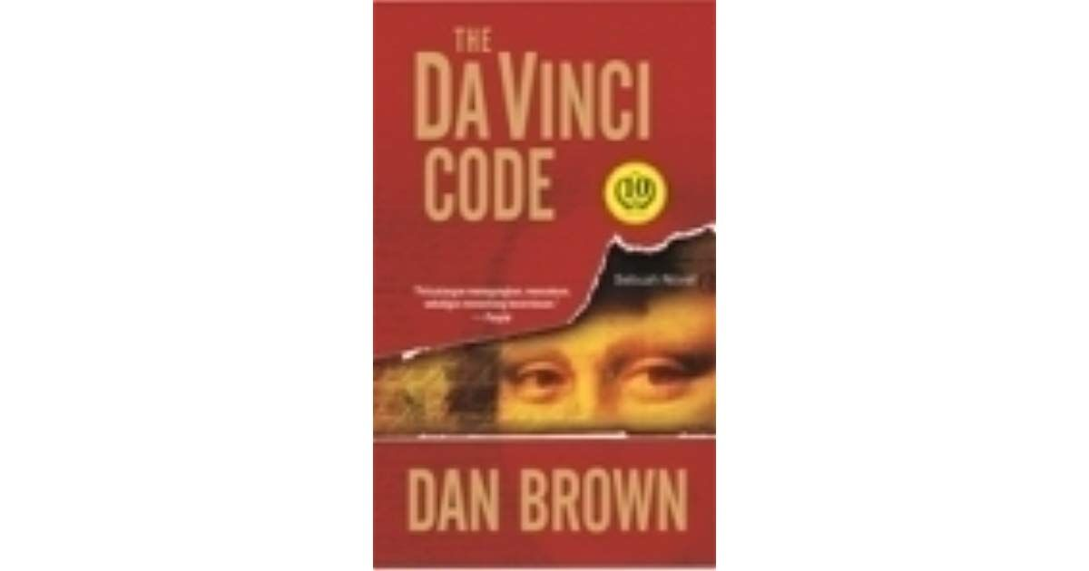 eka indonesia s review of the da vinci code