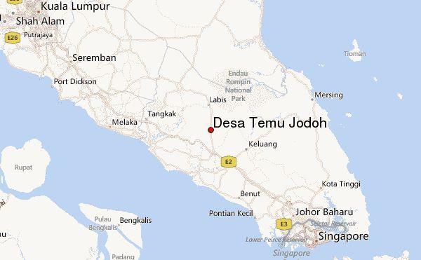 13 nama tempat yang pelik dan benar benar wujud di malaysia
