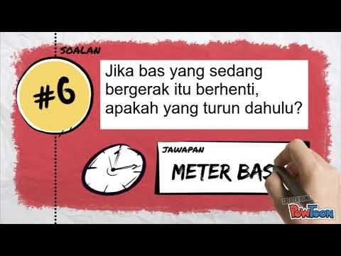 teka teki lucu lawak rakyat malaysia part 2 a gembira edutv