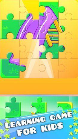 prasekolah teka teki permainan tangkapan skrin 1 prasekolah teka teki permainan tangkapan skrin 2