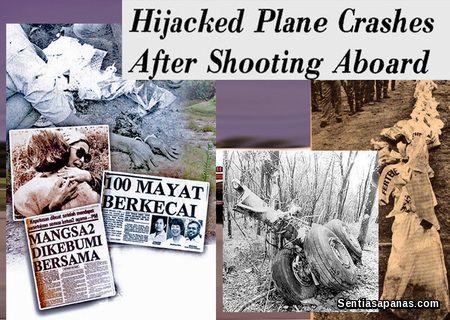 mh653 pesawat malaysia yang pernah dirampas