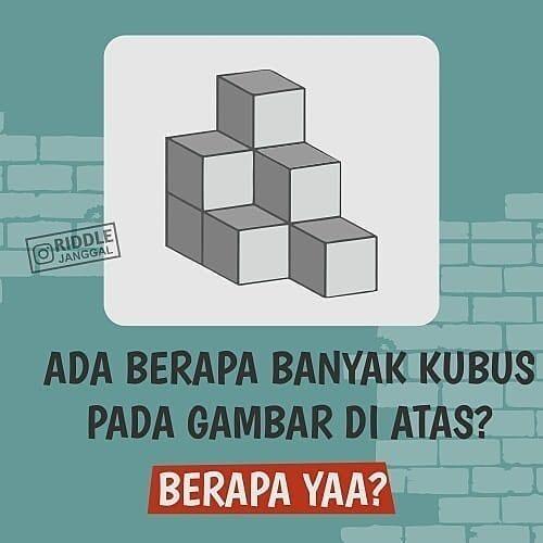 repost d l untuk lebih banyak teka teki level easy jenius indonesia psikologi jogja pintar cerdas tekateki belajar jakarta surabaya
