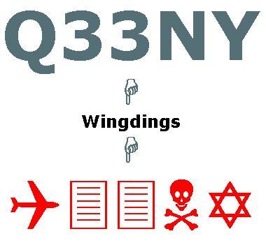 artinya pesawat menabrak 2 gedung korban berjatuhan dan pelakunya adalah