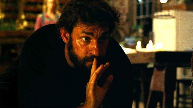 a quiet place was almost a cloverfield movie
