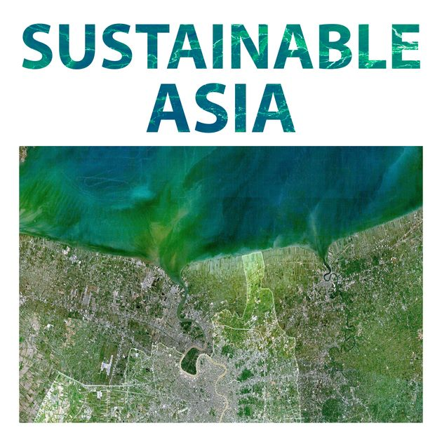 sustainable asia on apple podcasts
