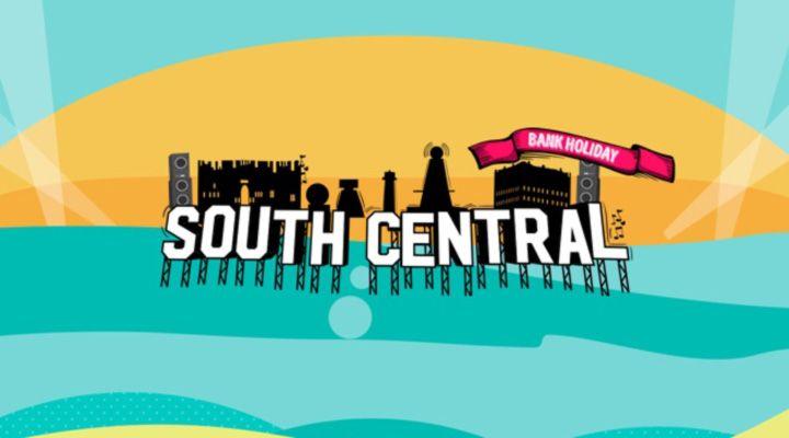 south central festival