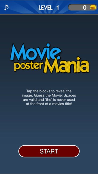 screenshot 3 for movie poster mania