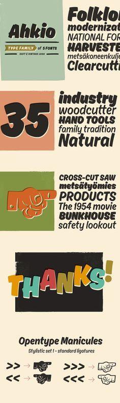 Senarai Terbesar Font Untuk Poster Yang Menarik Dan Boleh ...