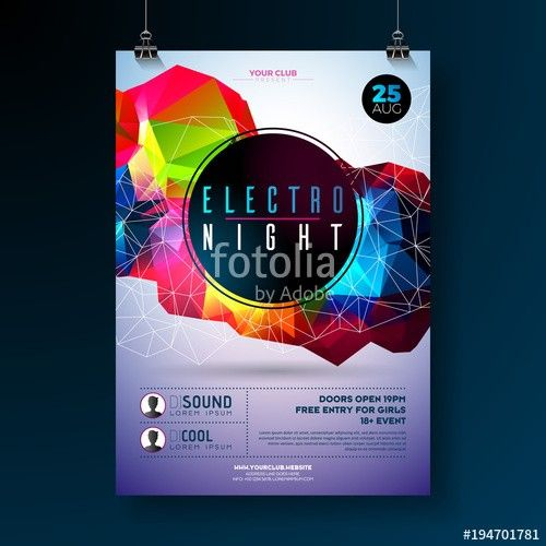 Free Poster Templates Bernilai Flyer Free Templates Club Flyer Template Luxury Poster Templates 0d