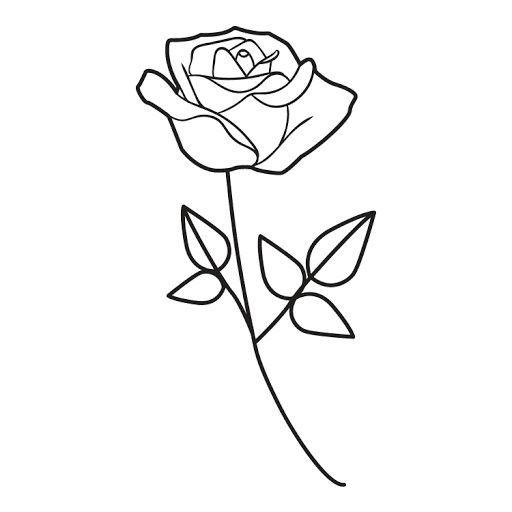 dapatkan gambar bunga untuk mewarna yang menarik dan boleh di muat turun dengan mudah