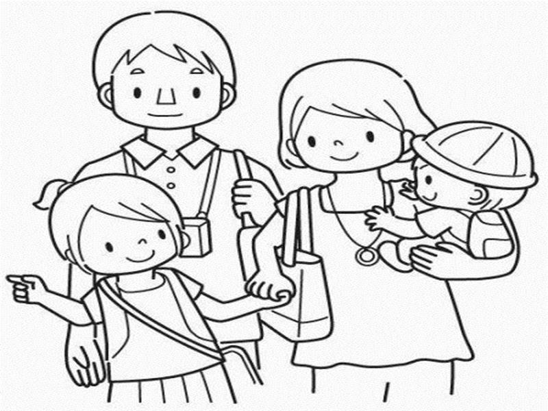 Himpunan Terbesar Gambar Kartun Untuk Mewarna Yang Baik Dan Boleh Di Dapati Dengan Segera Pekeliling Terbaru Kerajaan