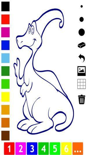 jom download pelbagai contoh gambar lukisan mewarna kanak kanak yang