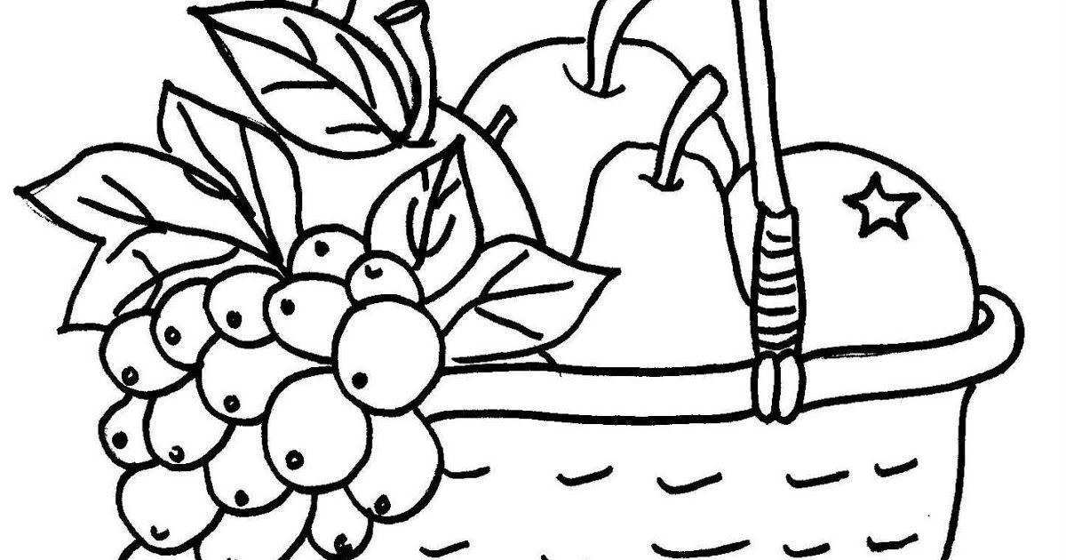 gambar buah2an 28b 26w 29 jpg ilustrasi laman informasi prasekolah tema buah buahan