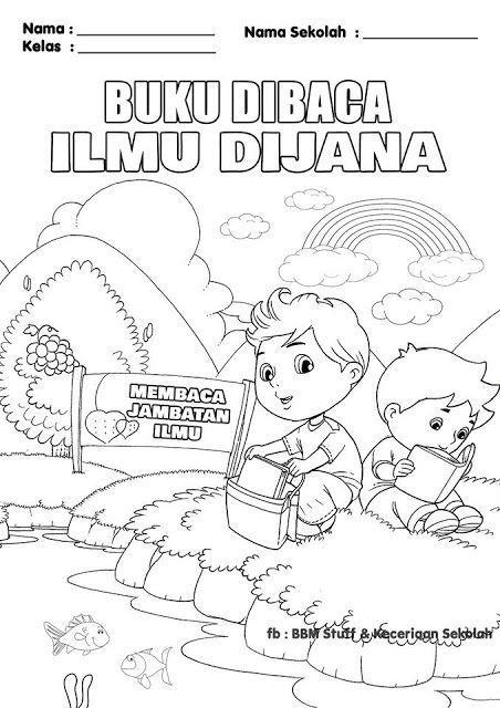 gambar mewarna prasekolah berguna download himpunan contoh gambar mewarna sekolah rendah yang terbaik