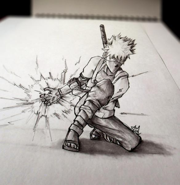 Dapatkan Lukisan Naruto 3d Di Kertas Yang Terhebat Dan Boleh Di Dapati Dengan Mudah Pekeliling Terbaru Kerajaan