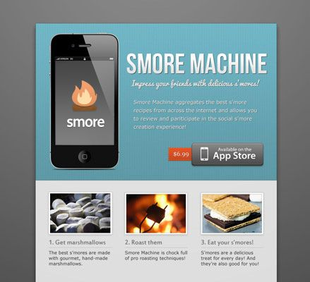 smore design beautiful online flyers and publish instantly