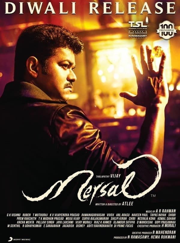 thalapathy vijay and samantha ruth prabhu s mersal opens to poor advance bookings here s why