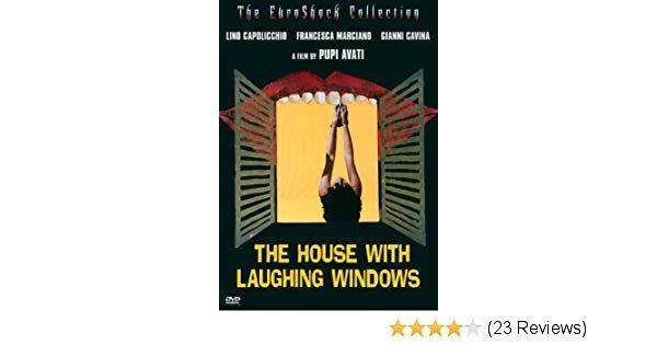 amazon com the house with laughing windows lino capolicchio francesca marciano gianni cavina giulio pizzirani bob tonelli vanna busoni