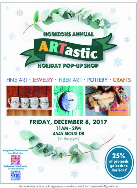 Pop Art Poster Design Bermanfaat Dec 8 A Artastic Holiday Market Horizons K 8 Nextdoor