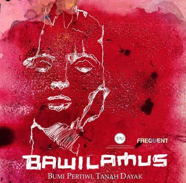 poster bawi lamus foto instagram bawilamus