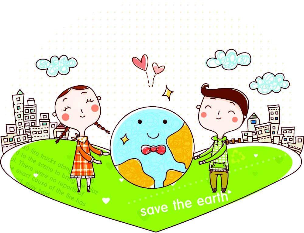 gaya hidup hijau untuk bumi kita
