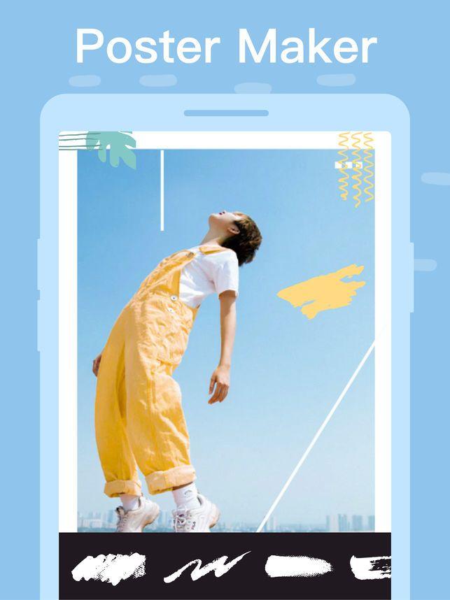Poster Creator Terhebat Poster Maker Flyer Creator On the App Store