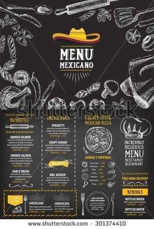 desain flyer cafe 15 kemewahan ide kreatif dari restaurant cafe menu template design food flyer