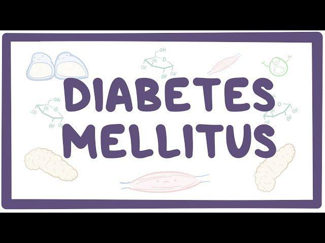 diabetes mellitus type 1 type 2 diabetic ketoacidosis dka youtube
