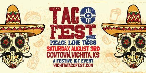 wichita taco fest 2019
