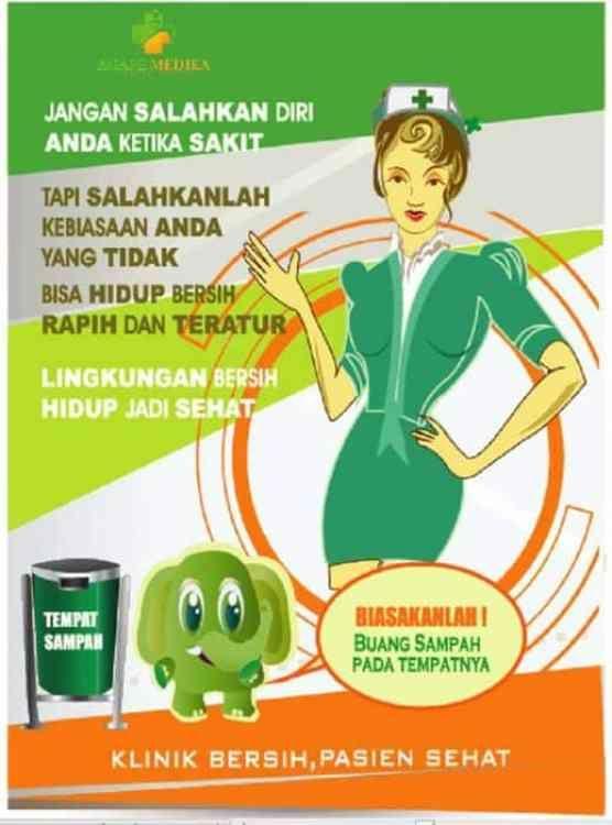 Poster Kebersihan Lingkungan Lucu Hebat A 99 Contoh Poster Lingkungan Dan Slogan Paling Kreatif Dan Inspiratif