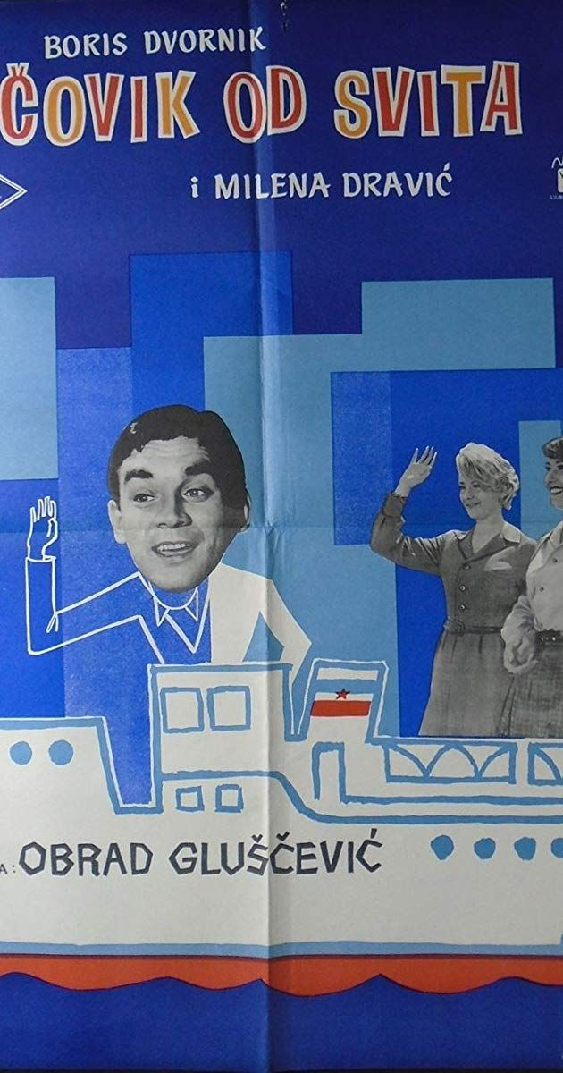 Poster Kebudayaan Berguna Covik Od Svita 1965 Imdb