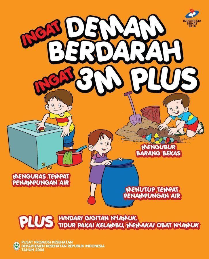Poster Kesehatan Lingkungan Penting Jom Download Pelbagai Contoh Contoh Poster Lingkungan Hidup Sehat
