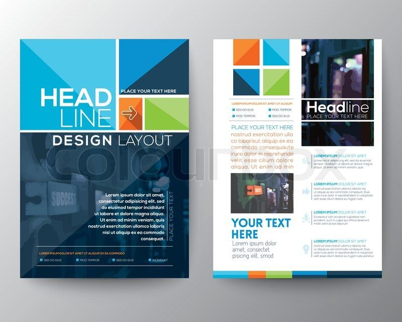 free sample brochure design templates free conference brochure design template vector brochure flyer
