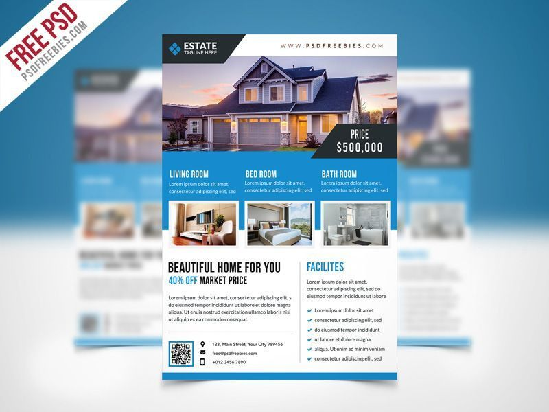 making a flyer the flyer com how to make a simple brochure luxury floor plan