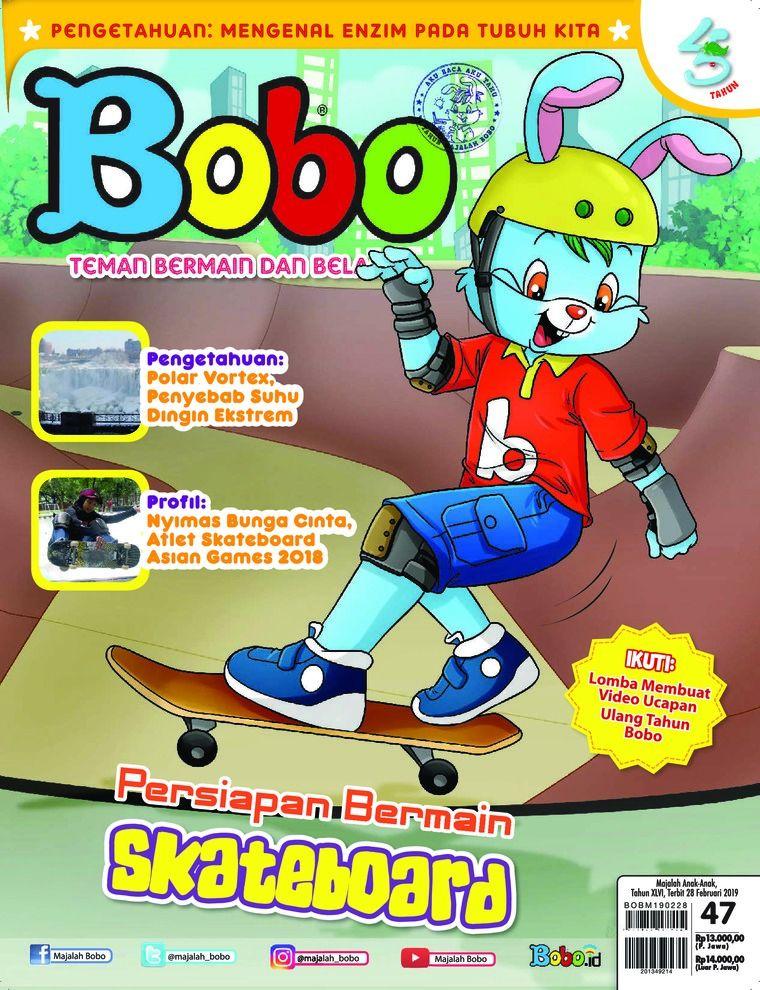 bobo magazine ed 47 february 2019