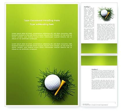 free golf tournament flyer template free golf templates for word free golf flyer templates